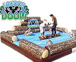 Lagoon of Doom Log Roll