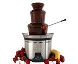 "19"" Chocolate Fountain"