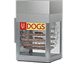 Hotdogs Machines. Hotdogs are easy to make, easy to sell and wonderful to eat!
