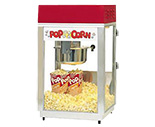 Popcorn Machines, Nothing matches the taste of fresh popcorn from a professional popcorn popper.