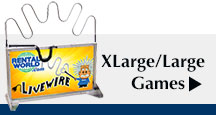 XLarge and Large Games