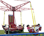 Rental World Rides - Mindwinder