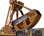 Rental World Rides Pirates Revenge