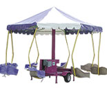 Rental World Rides - Ski-Daddle Double Swing