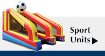 Children's Party Center Sports