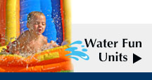 Children's Party Center Water Fun Units