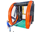 Field Goal Challange Inflatable Unit