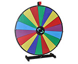"30"" Money Wheel"