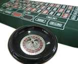 Roulette Table Kit