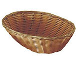 Bread Basket round and oval 0080-0131