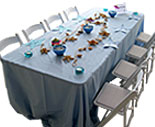 Children's Table and Chair Package