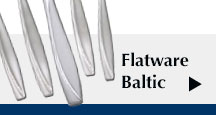 Flatware Baltic Pattern