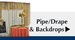 Backdrops & Pipe/Drapes