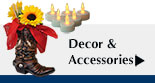 Decor & Acessories