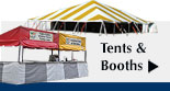 Tents and Booths