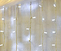 Lighted Ivory 8x10 backdrop