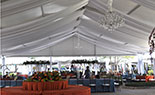 Tent Swag Ceiling Draping