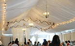 Tents Liners
