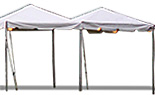 10x Wedding Frame/Anchor Tent