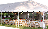 20x Frame Wedding Tents