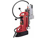 Magnetic 3/8 Drill Press