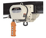 Chain Hoist 1/2-1 Ton Electric 0010-0145