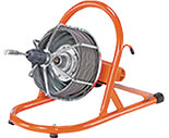 50ft Manual Sewer Auger 0075-0590