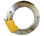Electric 50ft Wire Fishtape 0045-0200
