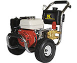 2500-2200 PSI Gas Pressure Washer 0020-0691