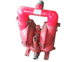 "2"" Diaphragm Pump  0020-0110"