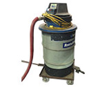 55 Gal Drum Wet/Dry Shop Vacuum 0025-0470
