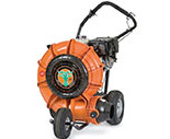 Parking Lot Wheel Blower 0020-0630