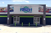 Rental World Corpus Christi Location