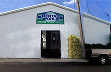 Rental World Weslaco Location